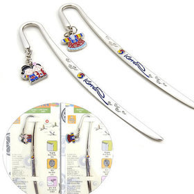 1a)비녀메탈책갈피(10개)multi metal bookmark(10pcs)