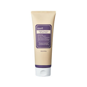 3) Supple Preparation All-Over Lotion+Sample
