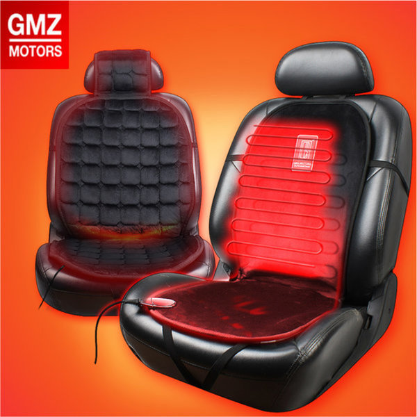 商品圖片,韓國代購|韓國批發-ibuy99|GMZMOTORS/Korean/Heated Car Seats/Car Seat Cushio…