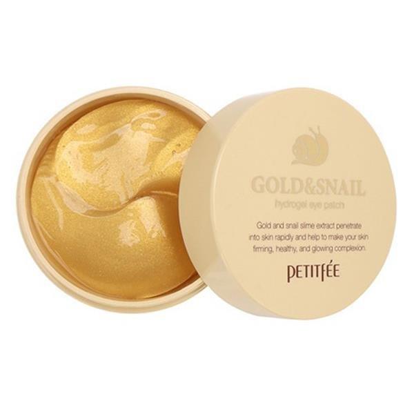 商品圖片,韓國代購|韓國批發-ibuy99|Gold   Snail Eye Patch