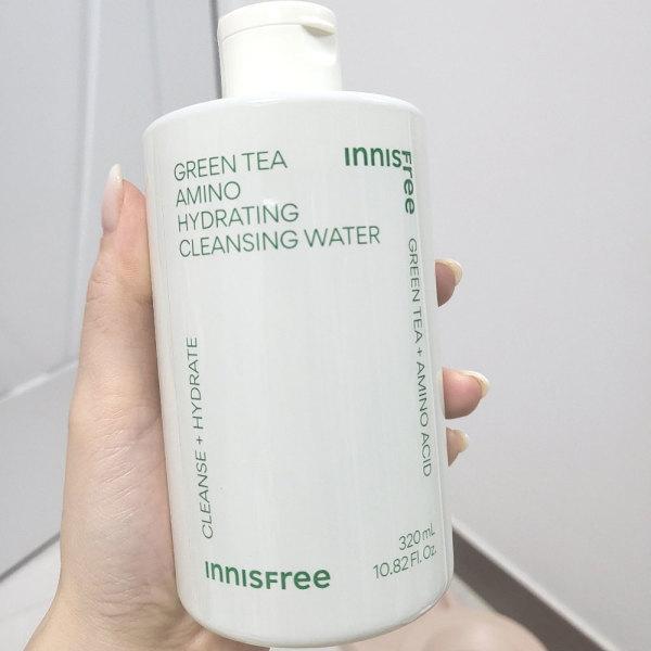 產品詳細資料,|1+1 悦诗风吟 苹果籽清润眼唇专用卸妆水 100ml
