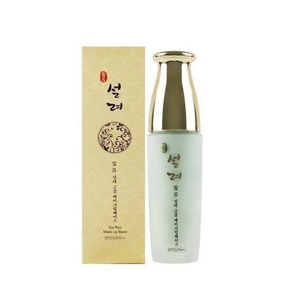 商品圖片,韓國代購 韓國批發-ibuy99 Hanbul/Makeup Base/50ml/2P