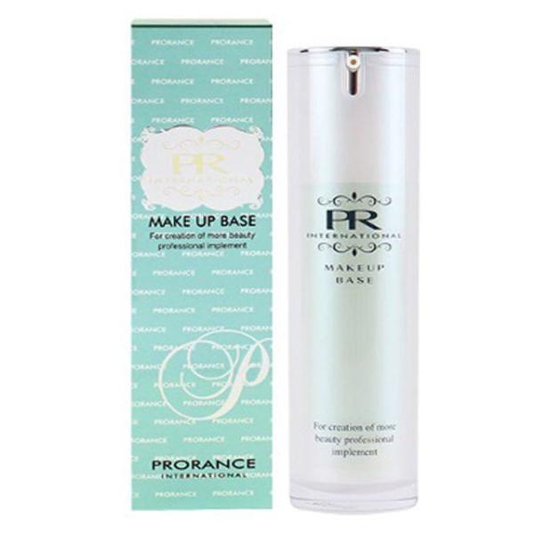 商品圖片,韓國代購 韓國批發-ibuy99 PRORANCE/Make Up/Green/Make Up/Base/40ml