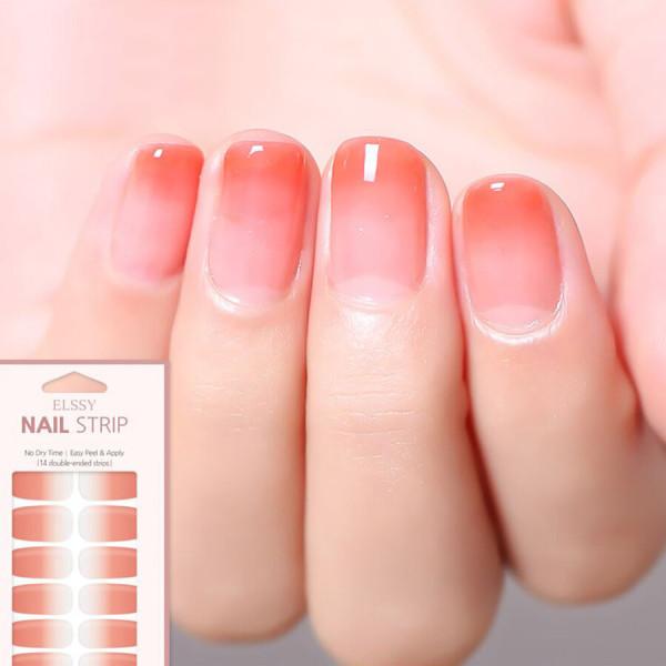 商品圖片,韓國代購 韓國批發-ibuy99 Nail Sticker/Gradation/Syrup