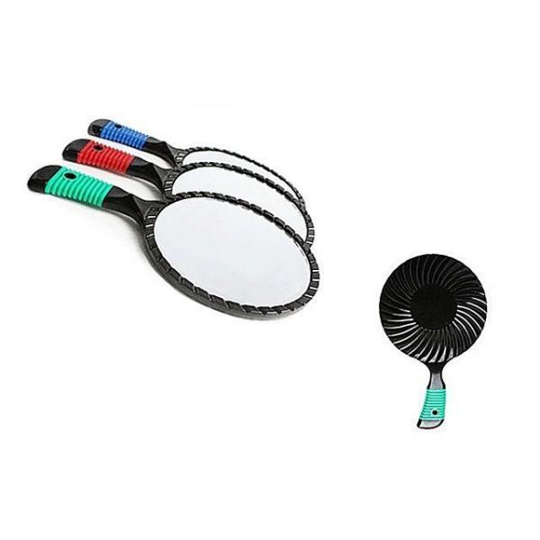 商品圖片,韓國代購 韓國批發-ibuy99 Grips/Circle/Hand Mirror/Ox