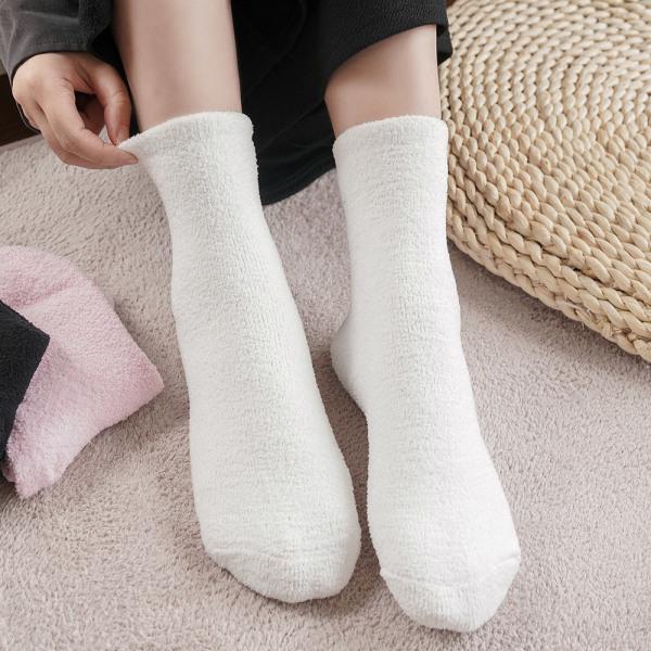 商品圖片,韓國代購|韓國批發-ibuy99|3+1 Korean Cotton Overshoes/Socks/Stockings Men`s…