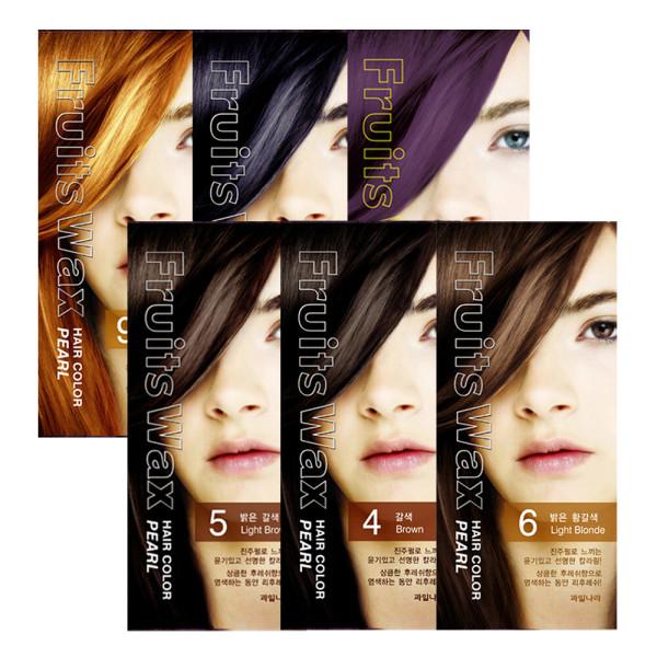 商品圖片,韓國代購 韓國批發-ibuy99 Hair Dye/Color/Hair Dye/Grey Hair/Hair Bleaching …
