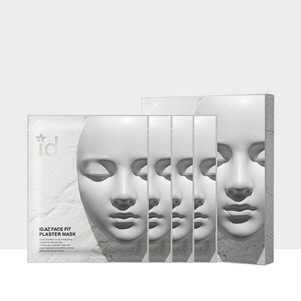 商品圖片,韓國代購|韓國批發-ibuy99|ID.AZ(IDAZ) FACE FIT PLASTER MASK