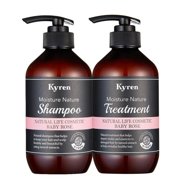 商品圖片,韓國代購 韓國批發-ibuy99 1+1 Natural Shampoo/Treatment/Body Wash/Body Loti…