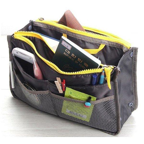 商品圖片,韓國代購|韓國批發-ibuy99|Travel bag dual inner bag 9 kinds choose 1