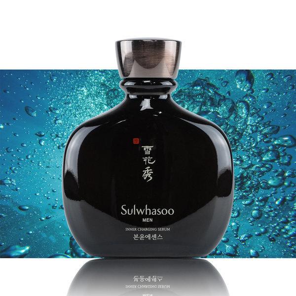 產品詳細資料,韓國代購 韓國批發-ibuy99 雪花秀 滋盈生人参焕颜精华露 50ml