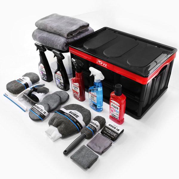 產品詳細資料,                                                             韓國代購|韓國批發-ibuy99|XFIT/清洁器/车蜡