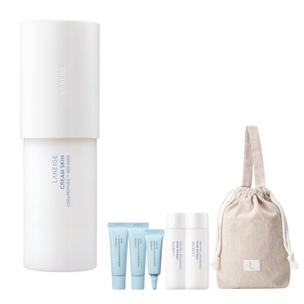 商品圖片,韓國代購|韓國批發-ibuy99|Cream Skin 150ml Hypoallergenic Moisturizing Tone…