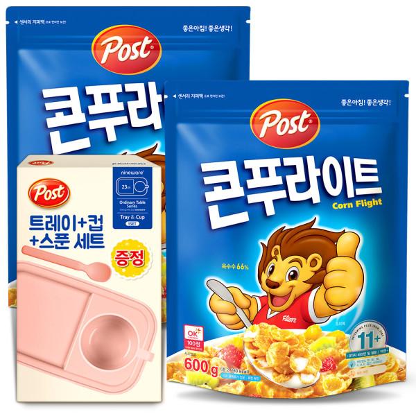 商品圖片,韓國代購|韓國批發-ibuy99|Post/Corn Flight/600g+600g