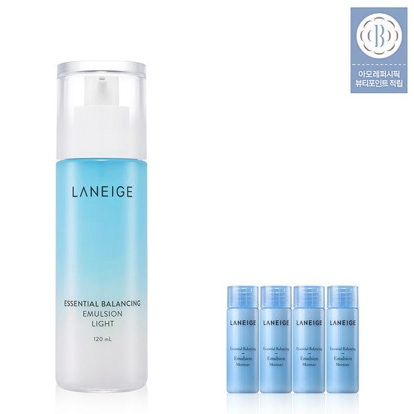 商品圖片,韓國代購|韓國批發-ibuy99|Essential Balancing Emulsion 120ml (Options)
