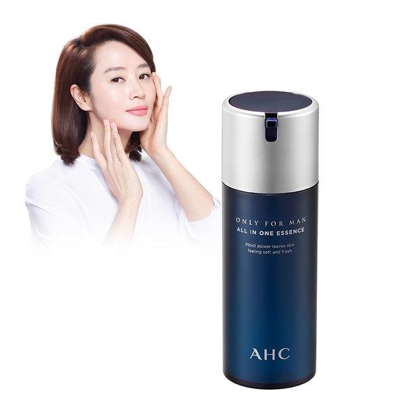 商品圖片,韓國代購|韓國批發-ibuy99|AHC 온리포맨 올인원 에센스 120ml