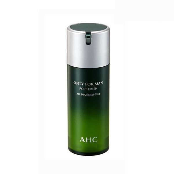 商品圖片,韓國代購|韓國批發-ibuy99|AHC 온리 포맨 포어  프레쉬 올인원 에센스 120ml
