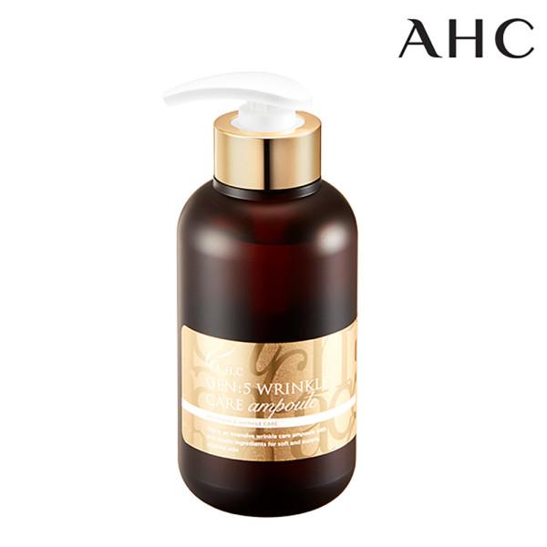 商品圖片,韓國代購|韓國批發-ibuy99|AHC GEN 5 Wrinkle Care Ampoule 300ml