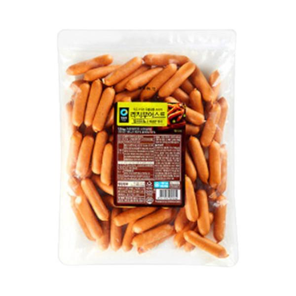 商品圖片,韓國代購|韓國批發-ibuy99|RICH WURST/1.5kg/Giveaway