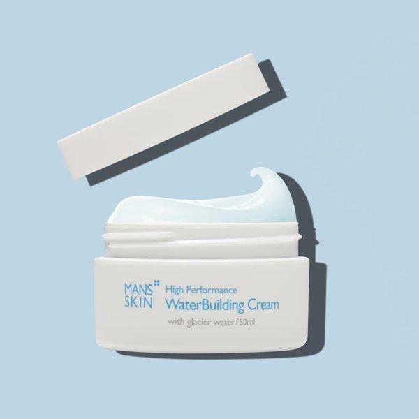 商品圖片,韓國代購|韓國批發-ibuy99|MANSSKIN WaterBuilding Cream