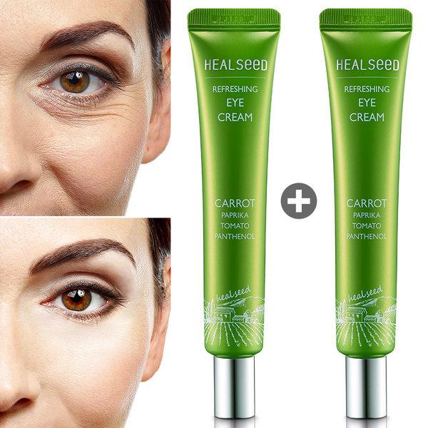 商品圖片,韓國代購 韓國批發-ibuy99 1+1 Eye Cream/Refreshing