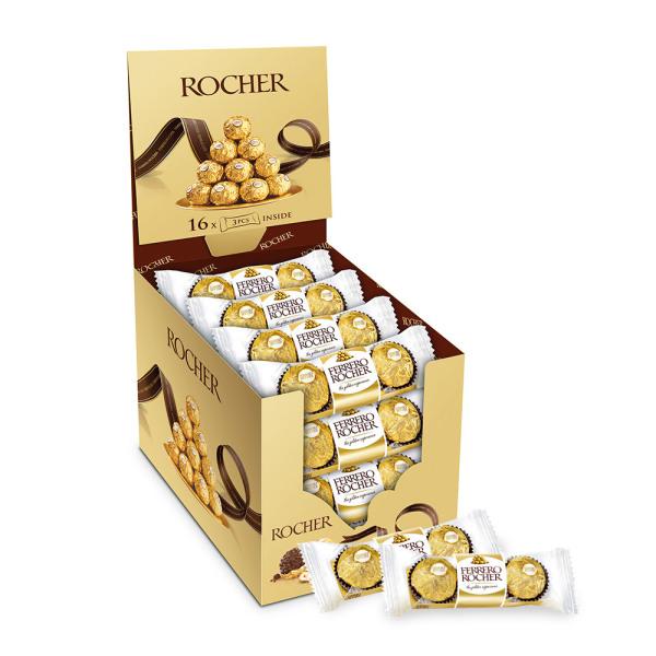 商品圖片,韓國代購|韓國批發-ibuy99|T-3 16각/초콜릿