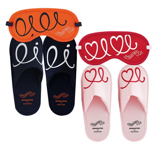 韓國代購|韓國批發-ibuy99|收纳/浴室/清洁|家庭生活日用百货|鞋拔子|[悦诗风吟]오아이오아이 굿나잇 슬리핑세트