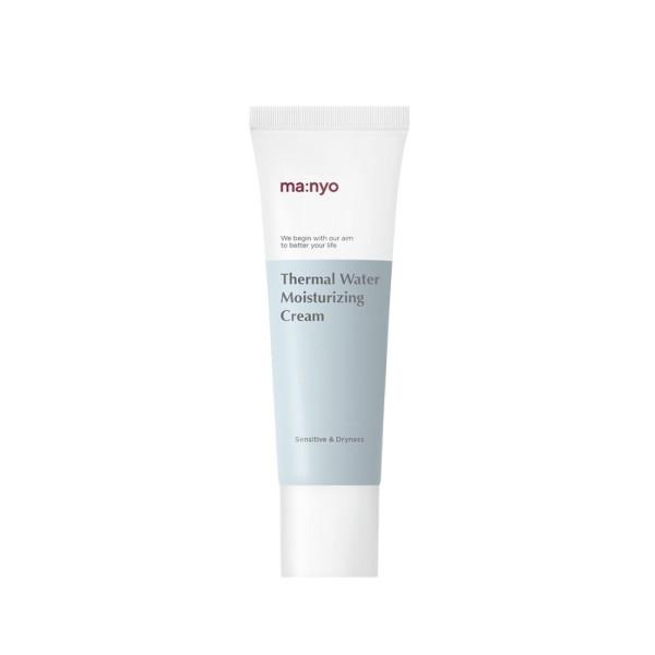 商品圖片,韓國代購 韓國批發-ibuy99 Thermal Water Moisturizing Cream