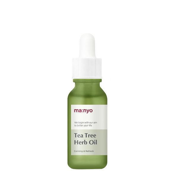 商品圖片,韓國代購|韓國批發-ibuy99|manyo Tea Tree Herb Oil