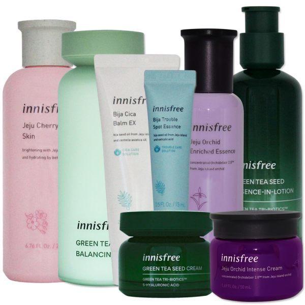 產品詳細資料,韓國代購 韓國批發-ibuy99 悦诗风吟/Skinny/KARA