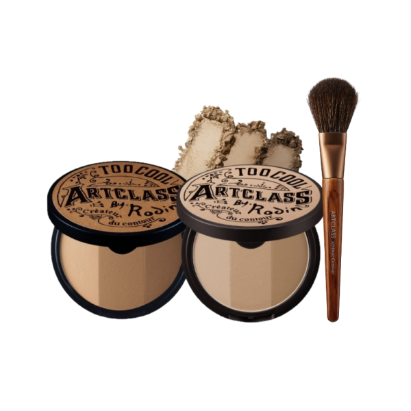 商品圖片,韓國代購|韓國批發-ibuy99|Artclass ByRodin Shading+AllOver Brush