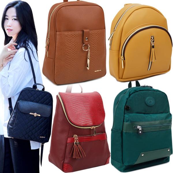 商品圖片,韓國代購|韓國批發-ibuy99|New Season Women`s Backpack Travel Bag Sequin Bac…