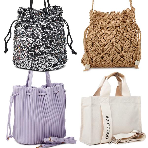 商品圖片,韓國代購|韓國批發-ibuy99|New Shoulder Bag Eco Faux Leather Hand Cross Ladi…
