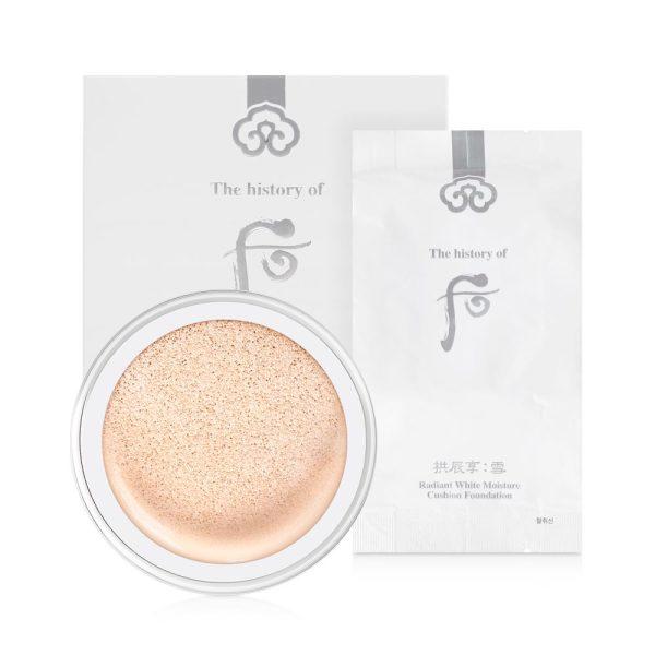 韓國代購|韓國批發-ibuy99|化妆品/香水|基础彩妆|散粉/两用粉饼|[后]后/拱辰享 雪/美白/气垫/特别/企划
