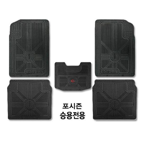 商品圖片,韓國代購|韓國批發-ibuy99|유비 포시즌고무매트