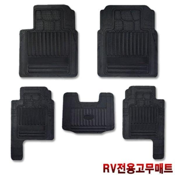 商品圖片,韓國代購|韓國批發-ibuy99|유비 RV전용 고무매트