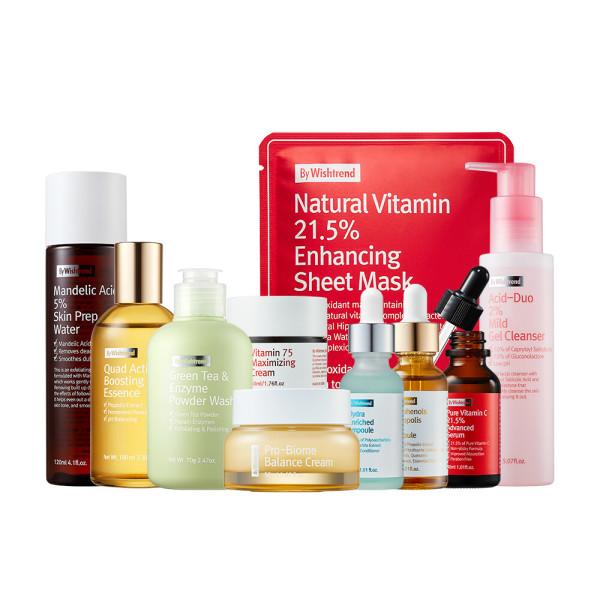 商品圖片,韓國代購|韓國批發-ibuy99|BY WISHTREND/Skincare collection/acne skin