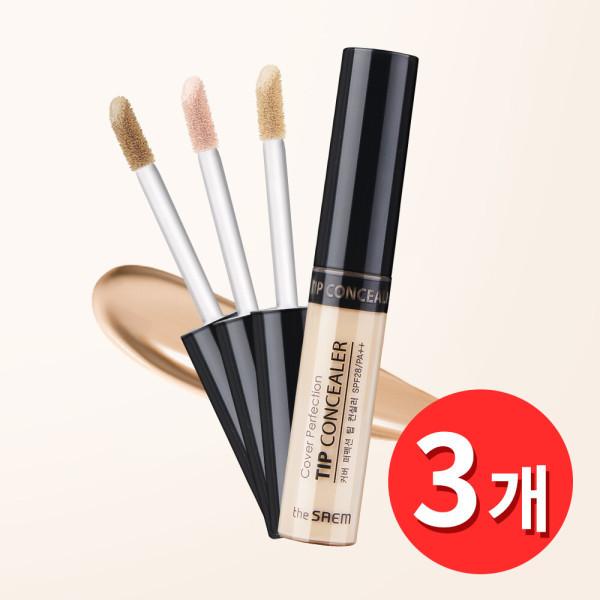 商品圖片,韓國代購|韓國批發-ibuy99|The SEAM Cover Perfection Tip Concealer (10 Color…