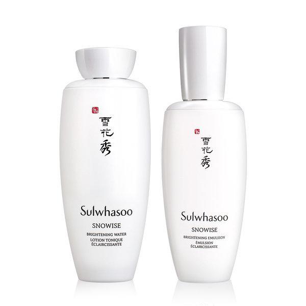 產品詳細資料,韓國代購 韓國批發-ibuy99 雪花秀滋阴水乳套装礼盒5件套