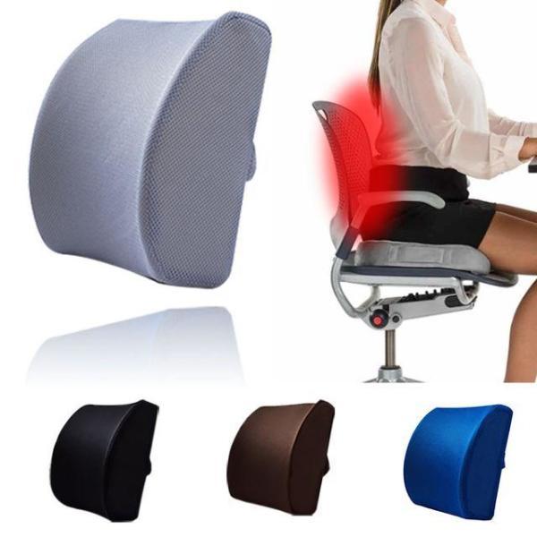 商品圖片,韓國代購|韓國批發-ibuy99|메모리폼 허리쿠션 의자등받이 지지대 차량용 받침