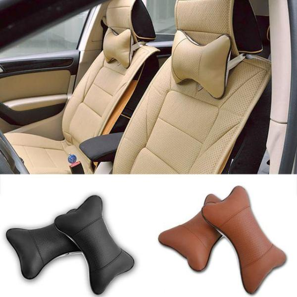 商品圖片,韓國代購|韓國批發-ibuy99|Car Neck Cushion Headrest Car Neck Support Neck P…