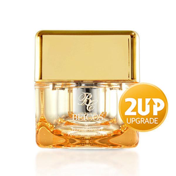 商品圖片,韓國代購 韓國批發-ibuy99 Beicos peptide honey tone up cream 2X