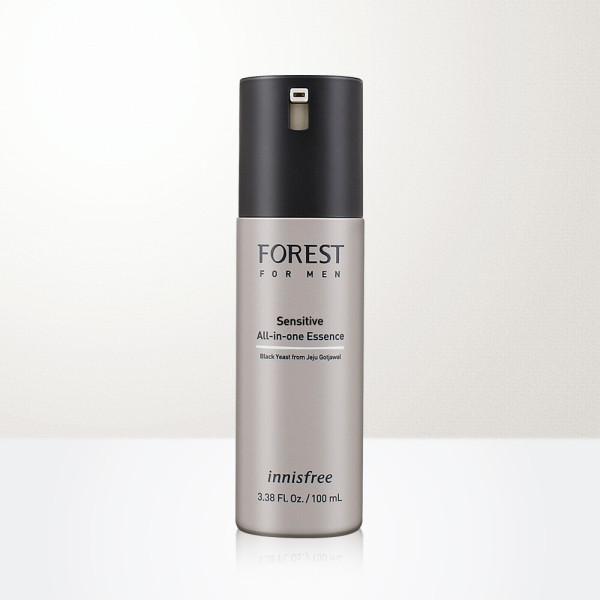 商品圖片,韓國代購|韓國批發-ibuy99|FOREST FOR MEN All-in-one Essence 4 kinds/Pore/Me…