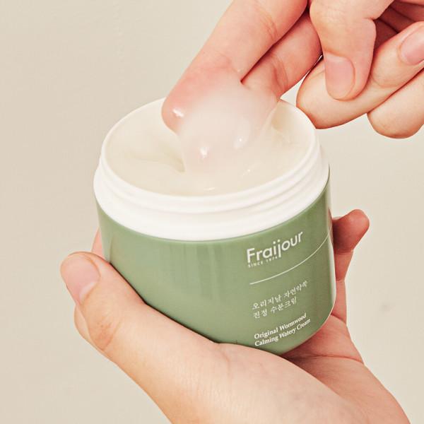 商品圖片,韓國代購 韓國批發-ibuy99 EVAS Fraijour Watery Cream 1+1