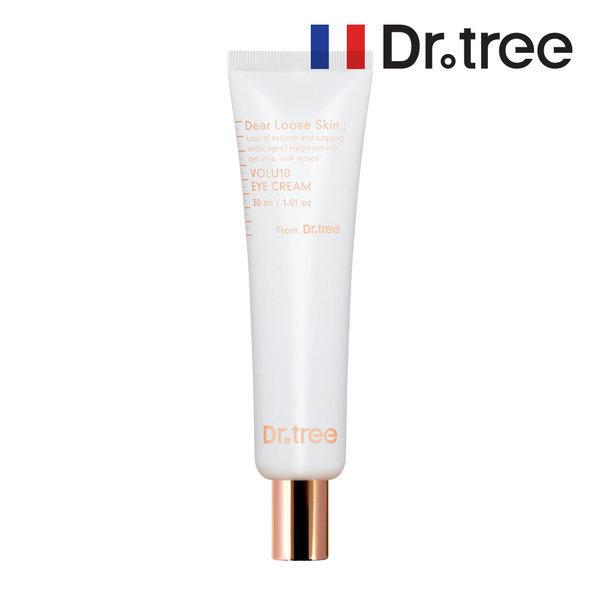 商品圖片,韓國代購 韓國批發-ibuy99 dr.tree Volu 10 Eye Cream 30ml