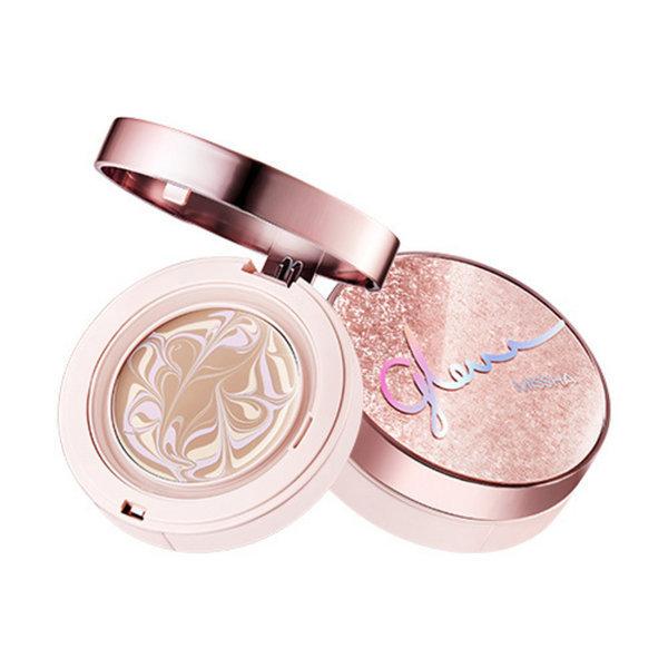 商品圖片,韓國代購|韓國批發-ibuy99|Glow Ampoule Pact SPF50+/PA+++(No. N21_Vanilla)