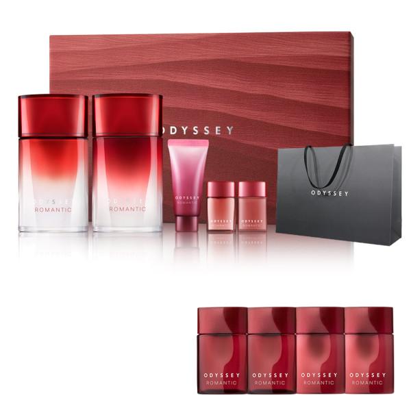 商品圖片,韓國代購|韓國批發-ibuy99|ROMANTIC Special 2-item Men`s Skincare Special Set