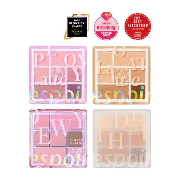 商品圖片,韓國代購|韓國批發-ibuy99|Espoir/Real Eye Palette