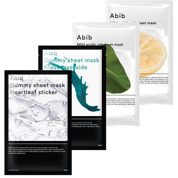 商品圖片,韓國代購|韓國批發-ibuy99|Houttuynia Cordata/Mask Pack/10p