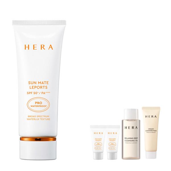 商品圖片,韓國代購|韓國批發-ibuy99|SUN MATE LEPORTS PRO WATERPROOF 70ml